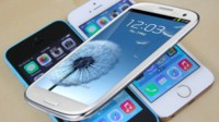 La pantalla táctil de Samsung Galaxy S3 es mucho más precisa que las de iPhone 5s y 5c