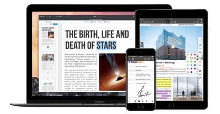 PDF Expert 2.2, la última actualización que nos permite gestionar nuestros PDFs mejor que nunca en el Mac