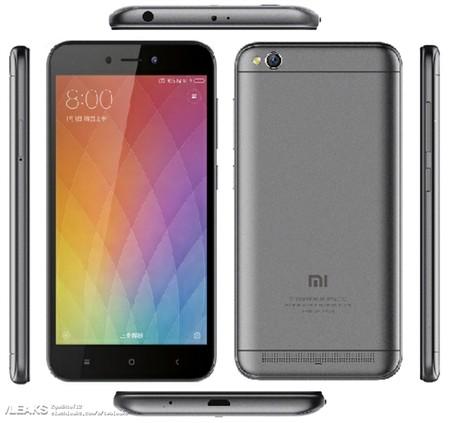 El próximo Xiaomi Redmi 5A doblará la apuesta por la gama de entrada con dos versiones distintas