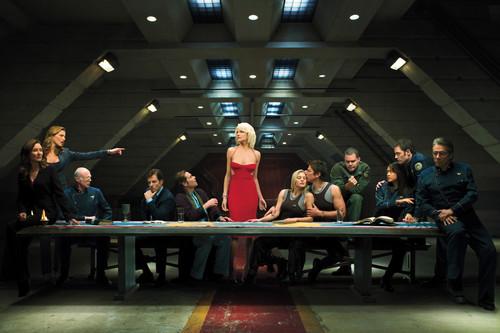 Edición USA: Fechas de otoño, las películas de 'Terriers' y 'Battlestar Galactica' y más