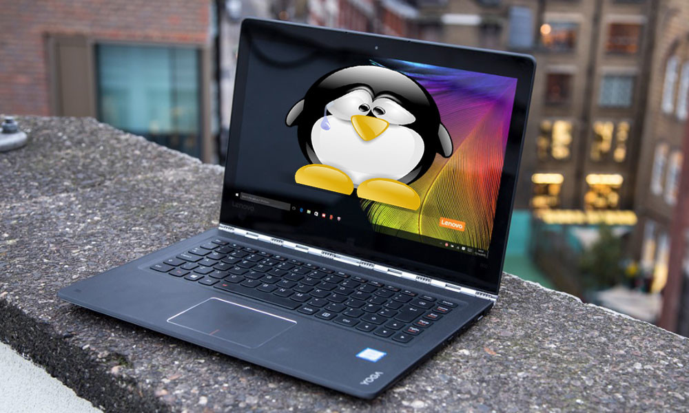 Lenovo no deja instalar Linux en algunos portátiles: el bloqueo de