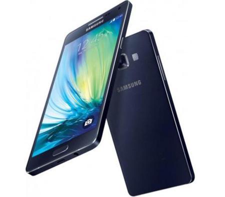 Samsung Galaxy A5 tendrá en su interior un procesador de 64 bits