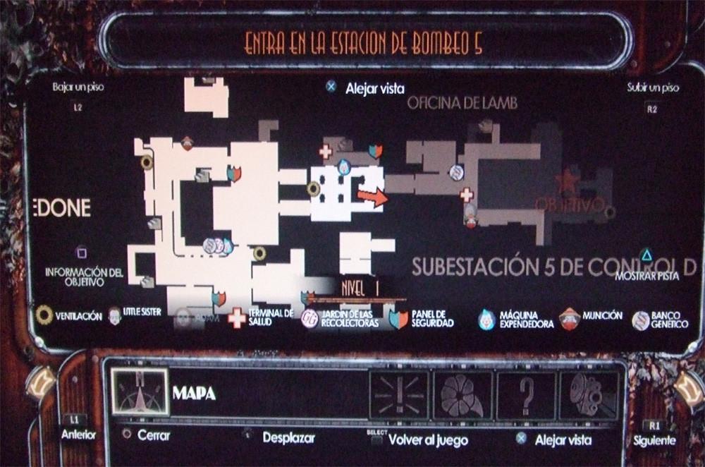 Foto de 'Bioshock 2': guía (Avenida de la Sirena) (35/43)