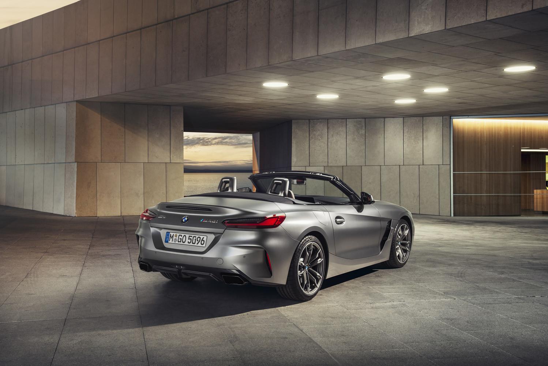 Foto de BMW Z4 2019 (6/58)
