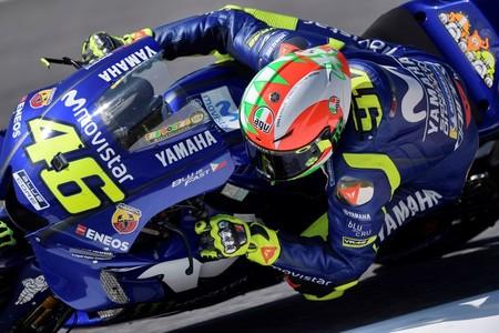 Valentino Rossi Motogp Italia 2018