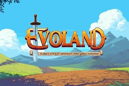 """Evoland, el juego de RPG """"evolutivo"""" se presenta en iOS y Android"""