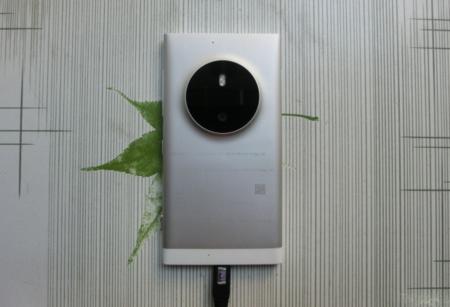 Aparece en imágenes el presunto sucesor del Lumia 1020