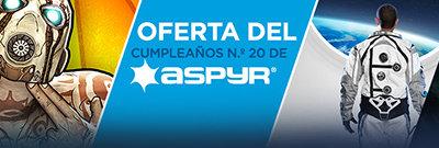 Hora de celebrar el 20 aniversario de Aspyr con una serie de descuentos en Steam