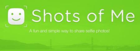 Shots of Me, una aplicación de autofotografía apadrinada por Justin Bieber