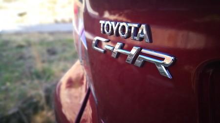 Toyota C Hr 36
