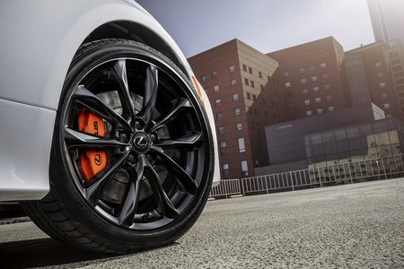 Lexus Rc Y Rc Black Line 2021 4