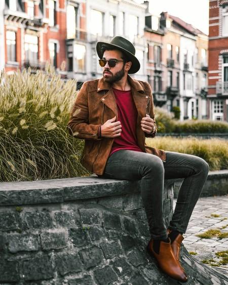 El Mejor Street Style De La Semana Las Botas Chelsea Comienzan A Verse Con Fuerza En La Calle 09