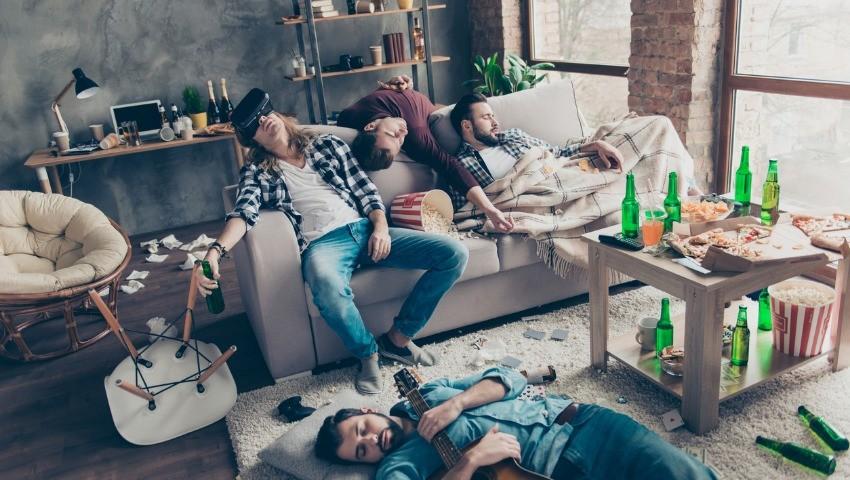 Se acabó la fiesta en Airbnb: el alojamiento turístico endurece sus normas y prohibiciones antes de Navidad
