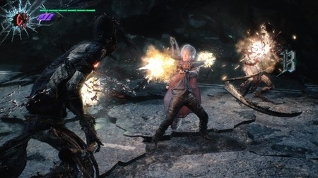 Devil May Cry 5 04