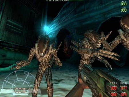 Una copia gratuita de Alien vs Predator te espera en GOG