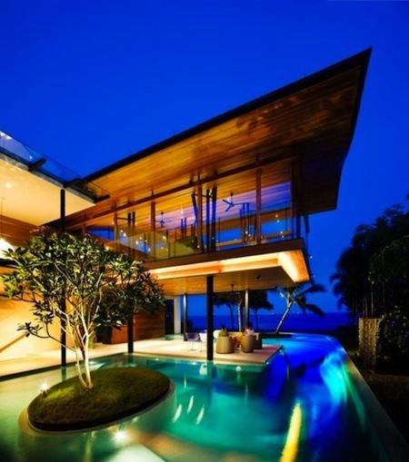 fish house singapure