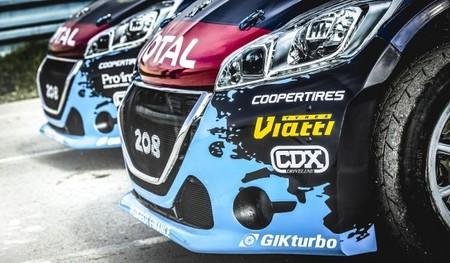 Peugeot Sport renuncia a su regreso al Mundial de Rallyes