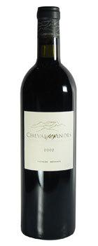 Cheval des Andes 2005