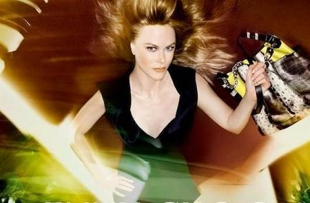 Te vas a quedar de pestañas paradas cuando te enteres del verdadero nombre de Nicole Kidman