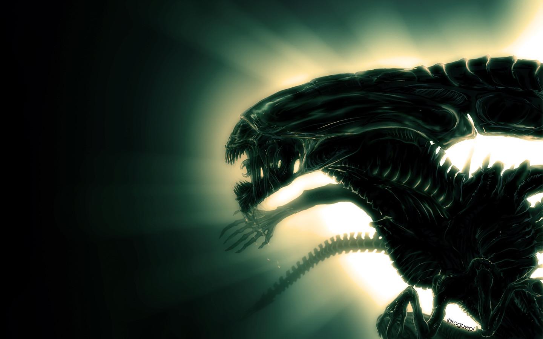 Foto de Fondos de pantalla de 'Alien' (8/10)