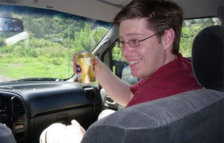 En Laredo te llevarán a casa en tu coche si has bebido
