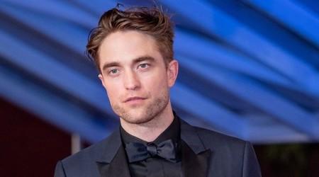 Robert Pattinson podría ser el nuevo Batman en el reboot del personaje que dirige Matt Reeves