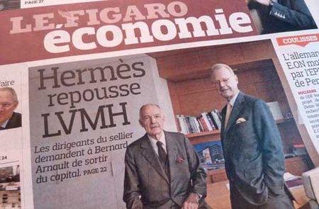 Hermes vs LVMH