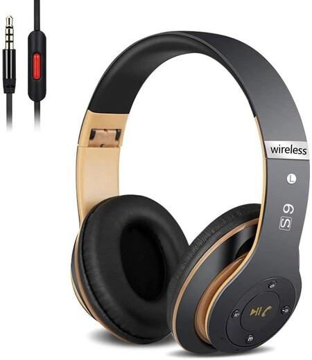 Lleva La Musica A Todos Lados Con Estos Auriculares De Amazon Que Podras Fichar Con Cupones Por Tiempo Limitado