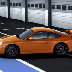 Foto 118 de 132 de la galería porsche-911-gt3-2010 en Motorpasión