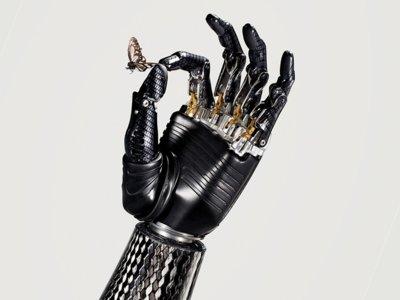 Mover los dedos de una prótesis será posible gracias a un implante cerebral