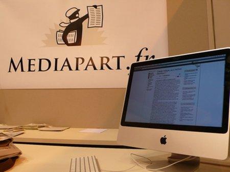 Amenazan de muerte a un periodista del digital francés mediapart.fr que investiga las alcantarillas del Elíseo
