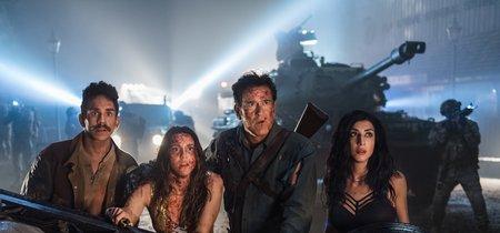 Apocalipsis cancelado: 'Ash vs. Evil Dead' no tendrá cuarta temporada