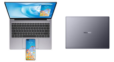 Huawei Matebook 14 Xataka5