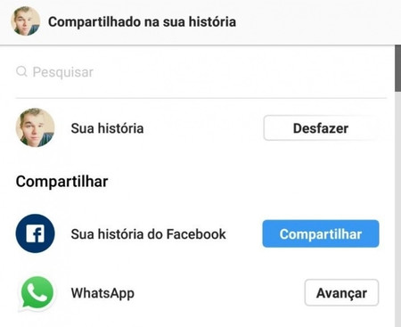 Instagram Whatsapp Smartphone B