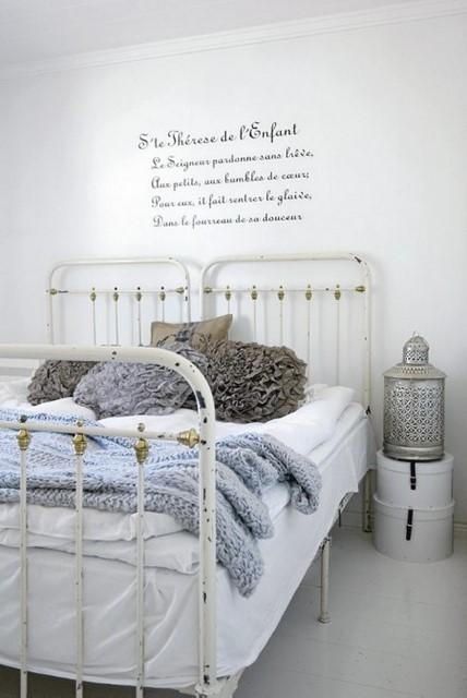 Foto de Dormitorios de estilo nórdico (4/12)
