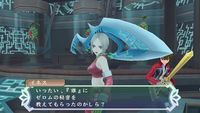 'Tales of Hearts R' de PS Vita se deja ver en un tráiler de lo más nipón y con una galería de imágenes sobre el juego real