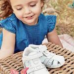 Ocho zapatos de verano para vestir los pies de los más pequeños de la casa