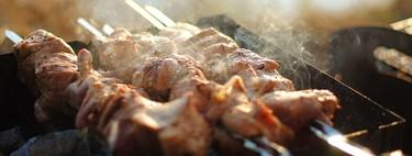Los alemanes están hartos del olor a kebab (y de los problemas de humo que generan)