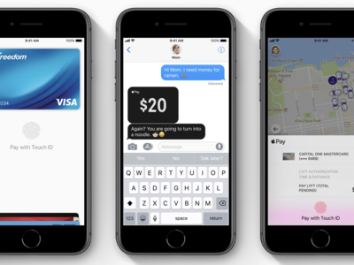 "La estrategia de Apple Pay o la reedición del ""Embrace, Extend, Extinguish"" de Microsoft"