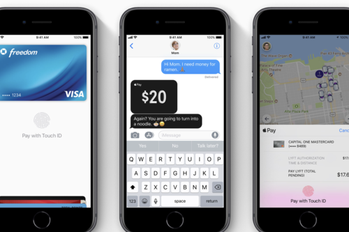 "La estrategia de Apple Pay o la reedición del ""Embrace, Extend, Extinguish"" de Microsoft"