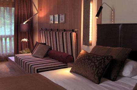Hotel de lujo en Andorra
