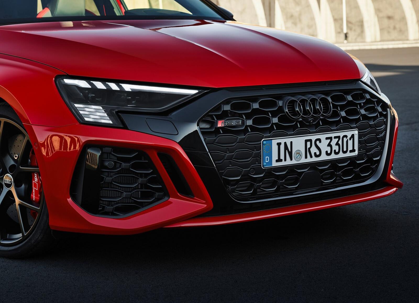 Foto de Audi RS 3 2022 (87/99)