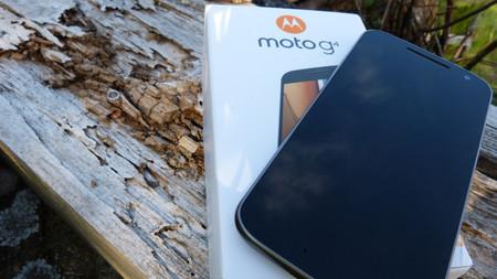 Oferta Flash: Moto G4 por sólo 99 euros y envío gratis hasta las 10:00h