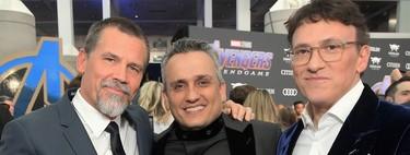 Los directores de 'Vengadores: Endgame' explican la importancia de incluir al primer personaje gay de Marvel