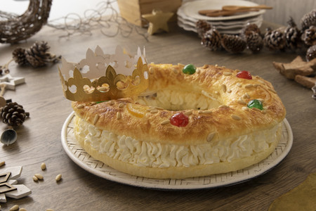 ¿Roscón de Reyes casero? Con estas tres recetas es más fácil de lo que parece