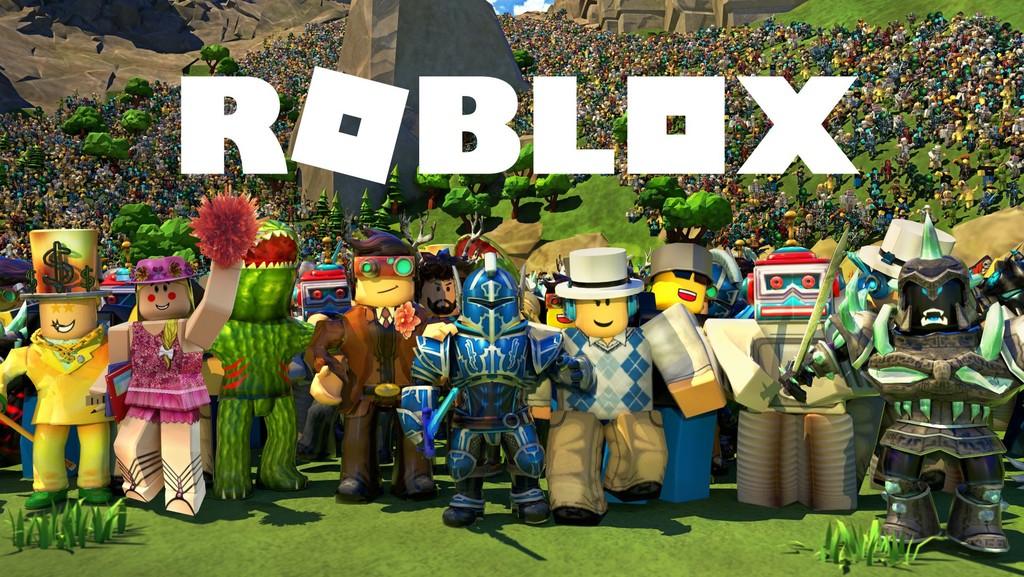Montones de cuentas de Roblox han sido hackeadas para difundir propaganda a favor de Trump dentro del juego