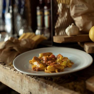 Los 13 mejores restaurantes italianos de Madrid, donde disfrutar de pasta y pizza bien hecha de verdad