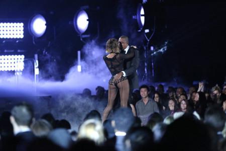 Jay Z Beyonce Grammy 2014