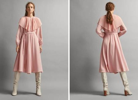 cómo vestir para una boda en invierno