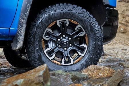 Chevrolet Silverado Zr2 2022 011